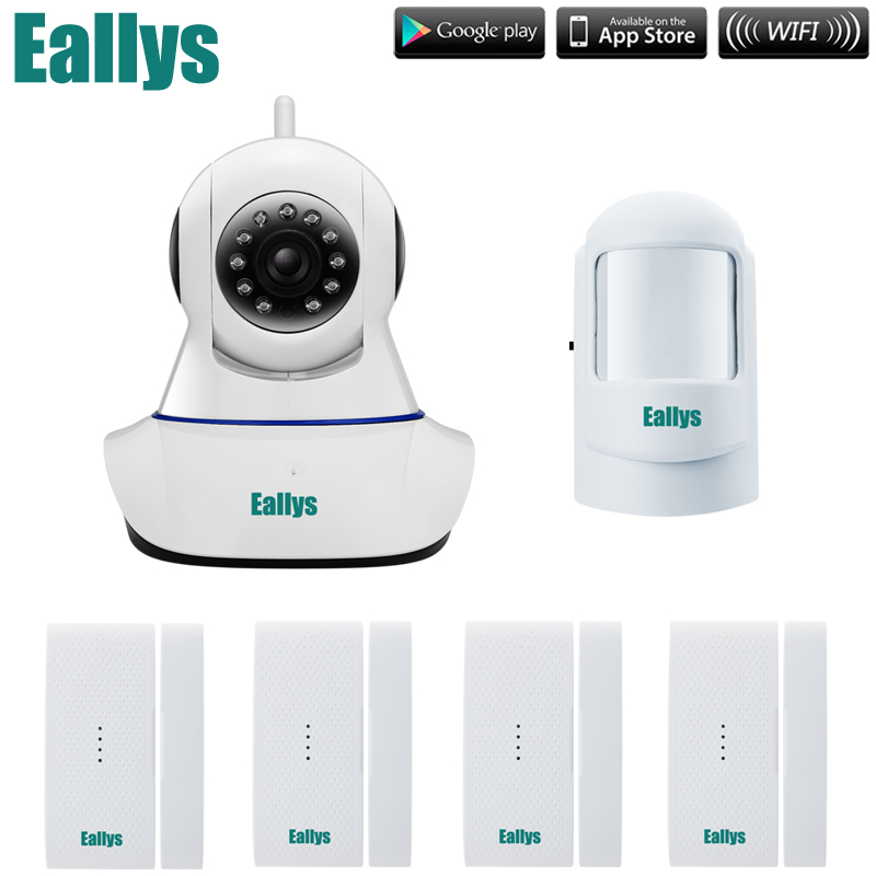 720P HD Wifi Camera Network Surveillance Night Camera Indoor Home P2P CCTV Camera Wifi Function Onvif Camera With Two-way Audio<br>