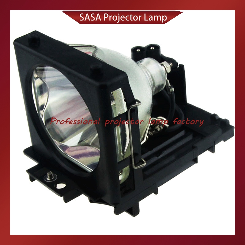 High quality Compatible HSCR150H10H Projector Lamp With housing DT00665 for HITACHI PJ-TX200 PJ-TX300 PJ-TX200W PJ-TX300W ect.<br>