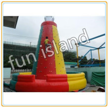 Free Shipping Inflatable Sports Games/inflatable climbing wall(China)