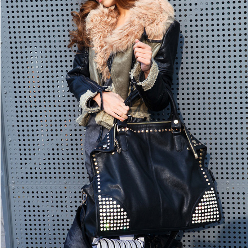 Woman Bag Bolsos Mujer Tote Bag Leather Bags Women Designer Handbags High Quality Purses And Handbags Bolsas Femininas<br><br>Aliexpress