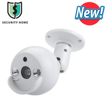 Fimei Outdoor Indoor Dummy Fake Camera Fisheye Realistic Battery CCTV Surveillance Security Camera With Flashing LED Red Light(China)