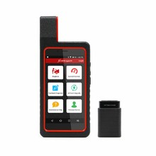 Diagauto New Released Launch X431 Diagun IV Powerful Diagnostic Tool Wifi Bluetooth Android 7.0 with 2 Years Free Update