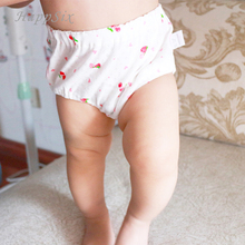 Buy 5pieces/lot Cotton Girls Underwear baby Panties Children Babys Briefs cartoon cute comfortable breathable Summer Thin