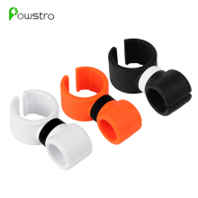 Powstro Universal 360 Degrees Air Vent Mount Bicycle Car Cell Phone Holder Stands for iPhone 4 5 6 Mobile Phone Clip For Samsung
