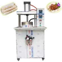 30CM Tortilla Chapati Pita Bread Thin Pancake Maker Making Press Machine te(China)