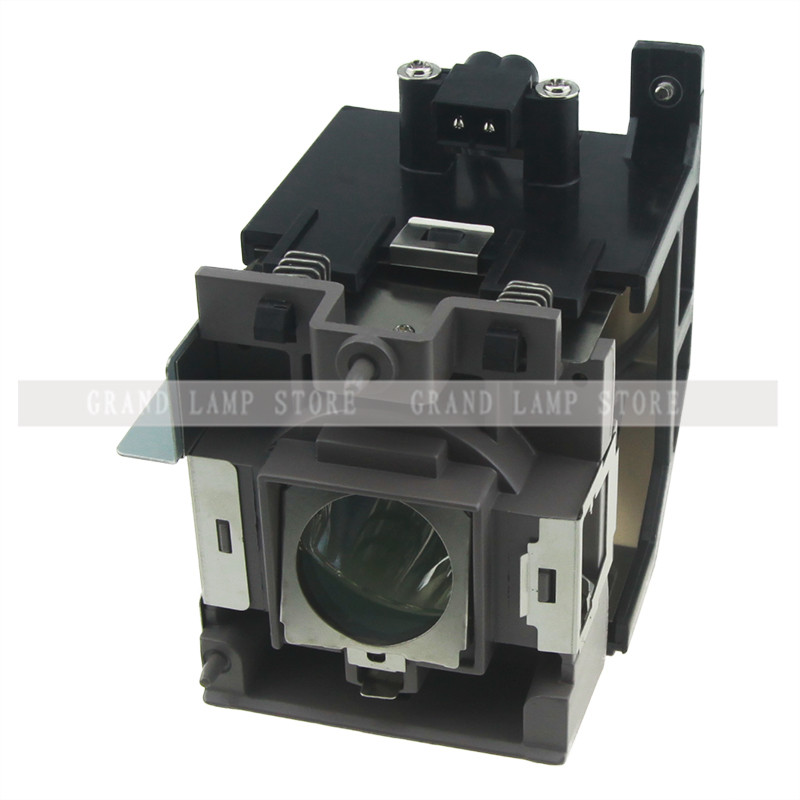 Compatible Projector Lamp with Housing 5J.J2605.001 for Benq W6000 W5500 W6500 With 180 days Warranty Happybate<br>