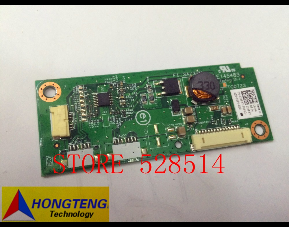 Original CN-0JVP57 0JVP57 For Dell Tigris Converter Board 13542-1 48.3NH16.011 4YVT3 100% Test ok<br>