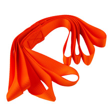 Hot SellingMini 4-Pack orange Hot Sale  Motorcycle Bike Bicycle Cycling Multifunction Fixed Strap Rubber Elastic Rope Band