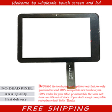 "New 7"" inch Touch Screen For iPad M7 PD10 3g MTK6575 SD-07010V1FPC 04 0700 0618 Touch Panel Digitizer Free Shipping"