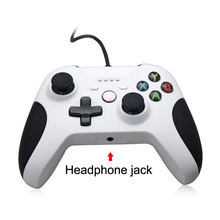 USB Wired Controller For Xbox One Slim Video Game JoyStick Mando For Microsoft Xbox One S Gamepad Controle Joypad For Windows PC(China)
