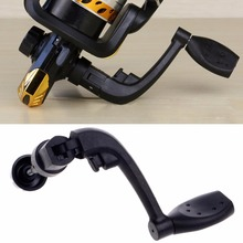 Universal Plastic Power Handle Fishing Reels Crank Rock Arm Spinning Wheel Grasp MAY23_35
