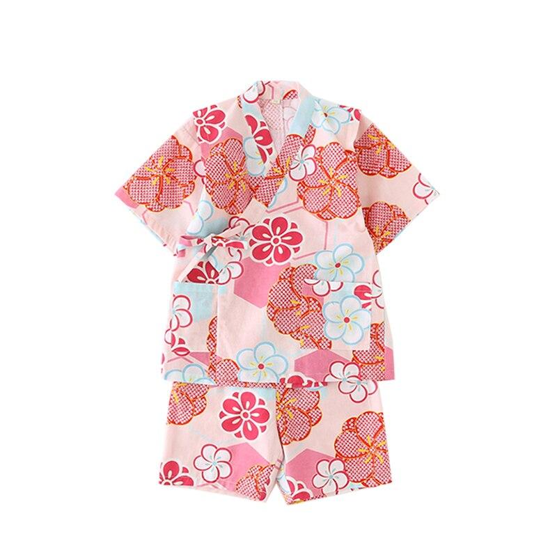 2017 autumn kid robe satin prom gown flower girl bathrobe kimono party clothes child pajamas bath outfits<br>