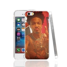 00529 august alsina eye Pattern Cover cell phone Case for iPhone 4 4S 5 5S SE 5C 6 6S 7 Plus