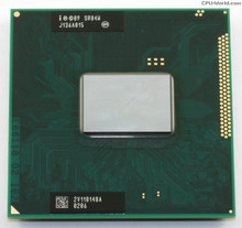 Intel Core i5 2430M SR04W 2.40GHz Laptop PC CPU Processor Socket G2 988pin