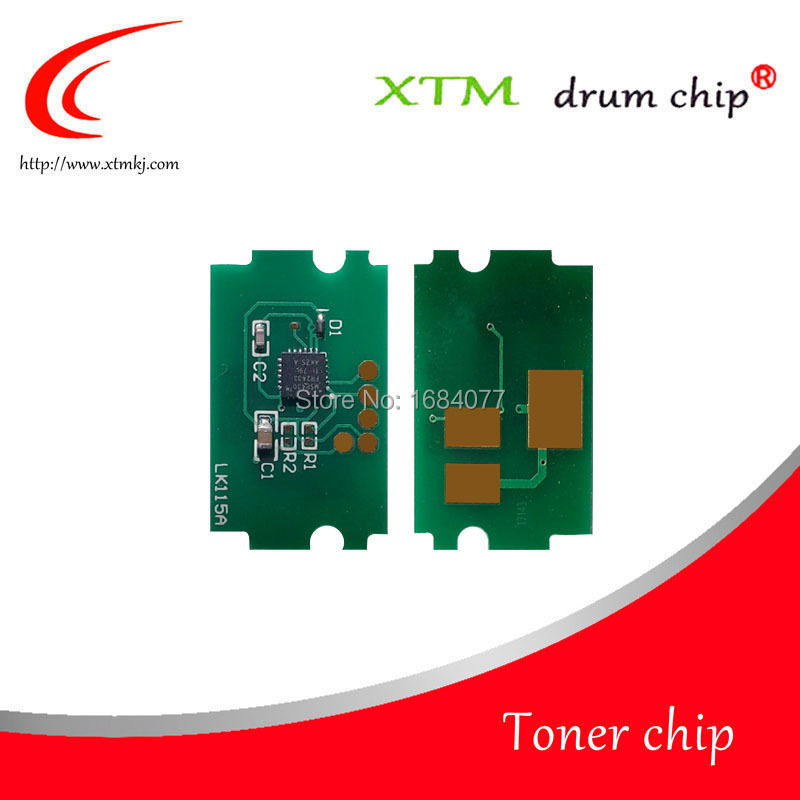 20X Toner chip TK-5270K TK5270 TK 5270 for Kyocera ECOSYS M6230 P6230 M6630 laser printer chip
