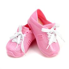 Buy boys girls sports shoes sneakers mini kids children mesh soft shoes 3 color casual shoes flats Zapatos kids fashion sapato for $11.98 in AliExpress store