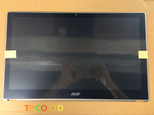 "15.6"" LED LCD Screen+Touch Glass For Acer Aspire V5-571 V5-571P V5-571PG MS2361 LCD Touch Screen Digitizer Assembly Display"