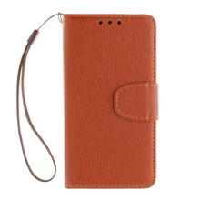 For Nokia 630 635 Luxury Wallet Style PU Leather Case for Microsoft Nokia Lumia 630 with Card Holders Smart Stand Skin Cover