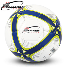 CROSSWAY Children adult outdoor soccer ball Official Size 5 football special 11 people team Match Training sporting futbol 523(China)