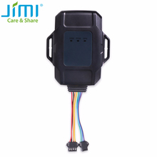 Concox JM01 GPS tracker Waterproof Built-in Battery GSM GPS Tracker For Car Motorcycle Vehicle Tracking Device Mini GPS Locator(China)