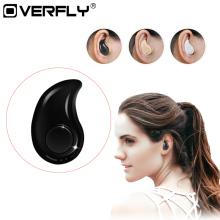 S530 Mini Wireless Bluetooth Earphone Stereo Headset with Microphone Fone De Ouvido Universal Handsfree for iPhone Samsung(China)