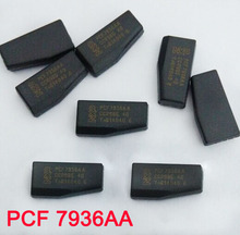 PCF7936AA Transponder Chip ,PCF7936AA Chip For Citroen Opel Peugeot Renault (Optional) 15PCS/Lot+Free Shipping(China)