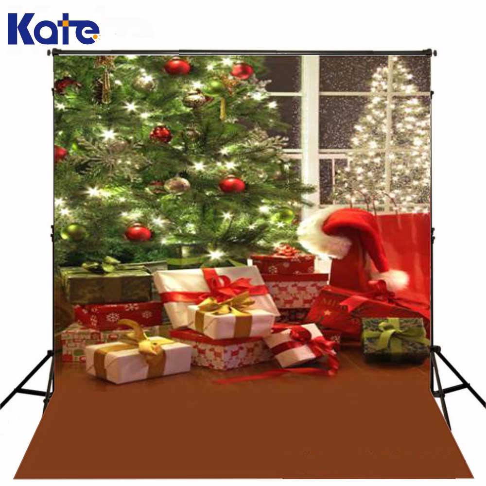 300Cmx200Cm Christmas Backdrops Photography Christmas Gift Christmas Hats  Thick Cloth Christmas Background Wsl A-1911<br>