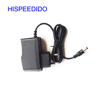 HISPEEDIDO PSW 5V 1A Universal AC DC Power Supply Adapter Wall Charger For Zoom AD14 H4N Q3 HD Portable Recorder(China)