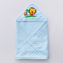 new cotton  Baby blanket newborn swaddle bedding Infant maillot breathable and comfortable envelope for newborns baby cobertor