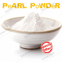 Natural Deep Sea Ocean Pearl Powder Pure Seawater Whitening Firming 260g Your Own Mask Beauty Salon Equipment(China)