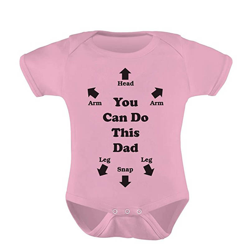 Sorry Daddy You Have 2 Bosses Funny Custom Baby Onesie Bodysuit Shower Gift