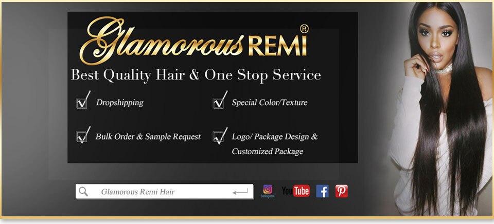 glamorous remi hair detail (2)