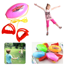 Cute Funny Jumbo Speed Ball Outdoor Garden Beach Play Kid Games Children Gift