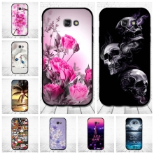 Buy Samsung A7 2017 Case Soft Silicone Phone Case Samsung Galaxy A7 Cover Coque Samsung Galaxy A7 A720 A720F 7 Fundas for $1.72 in AliExpress store