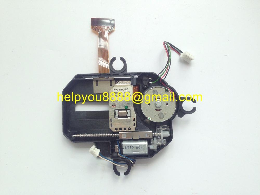 Philips VAM2103 CD mechanism OPU 2124 laser pick up for Audiophile CD player (4)