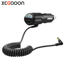 XCGaoon Multi-function Car AUX Bluetooth Audio Receiver Handsfree Kit Mp3 Player Stereo Car USB Charger for iPhone & Smart Phone(China)