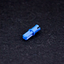 KAZI Technic Connector Peg Cross Shaft 1 1 100 Pcs/lot Lego