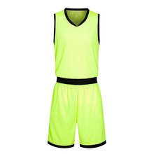 Best Selling cheap basketball jerseys college new men throwback jersey clothes sleeveless uniforms   LD-8001