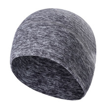 Riding Sports Hat Warm-keeping Headcap Thicken Soft Skull Cap Cover Ears Keep Head Warmer-Skiiing Snowboarding for Men and Women(China)