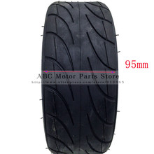 6inch Tyre 10X4.00-6 tire snow plow beach tires Chinese ATV Quad Vacuum 4 wheels Vehicle tyre Motorcycle(China)