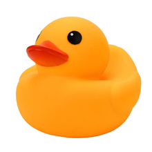 Mini Yellow Rubber Ducky Duck Baby Bath Toys Bathing Classic Bath Toys Duckling Rubber Water Toys Educational Swimming Pool
