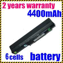 JIGU 4400mAh Battery FOR ACER Battery Acer Aspire One A150 AOD150 AOD250 D250 UM08A32 UM08A41(China)