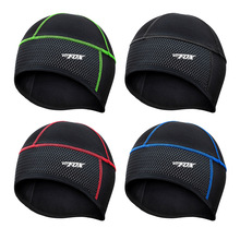 Q390 Winter Cycling Cap Warm Thermal Protection Ear Bike Gorras Leisure Sports Running Camping Hiking Bike Bicycle Cycling Hat(China)
