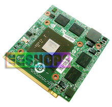 Cheap for Acer Aspire 4520G 5520 7720 6930 Notebook PC Graphics Video Card nVidia GeForce 8600M GT DDR2 256MB MXM II Drive Drive
