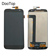 "6""Top quality For Gigabyte GSmart Saga S3 LCD Display + Digitizer touch Screen Repair Phone Parts Replacement"