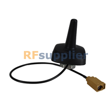 Car GPS Shark Antenna for GPS Receivers and Mobile Applications for Ham VW BNW