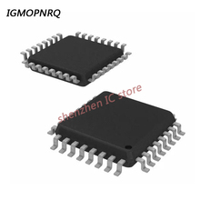 2PCS STM32F100C8T6B QFP32 32F100C8T6B ARM microcontroller - MCU 32BIT M3 48PINS CORTEX 64KB New Original(China)