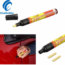 CheMeiMei New Fix It Pro New Car Scratch Repair Remover Pen Paint Applicator for ford focus 2 3 Hyundai VW Mazda 2 3(China)