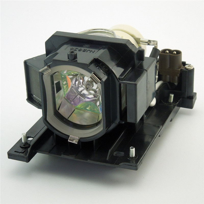 Replacement Projector Lamp with Housing 78-6969-9957-8 For 3M SCP717 / SCP740 / SCP740LK<br><br>Aliexpress