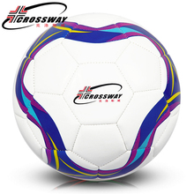 Best Quality Official Soccer Standard Size 3 PU Football Soft Practice Primary School Children Match Training Ball Wholesale(China)